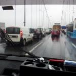Bospurus Brücke - Das letzte Stück Europa...
