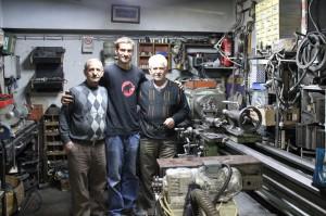 Benni und die Kanca-Brüder