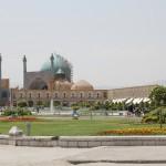Isfahan- Imam-Platz