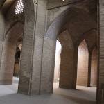 Isfahan- Freitagsmoschee