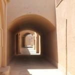 Yazd- Lehm Altstadt