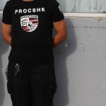 ein Procshe- Fan