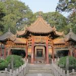 chinesische Moschee