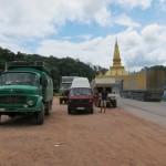 in Laos