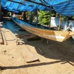 Longtailbootsbau