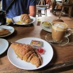 Frühstück in Chiang Mai