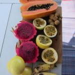 gesunder Snack