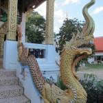 Tempel in Pai