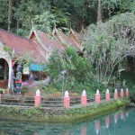 Eingang zur Chiang Dao Cave