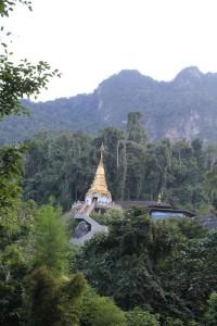 Meditationskloster