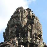 Bayon Tempel- Angkor