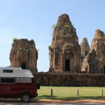 Pre Rup- Angkor