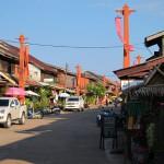 Koh Lanta- Old Town
