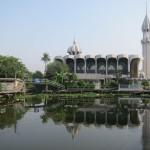 Moschee in Bangkok